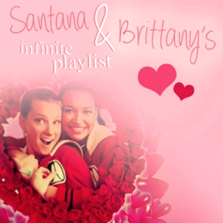 Santana & Brittany's – Infinite Playlist