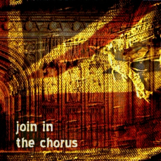 join in the chorus