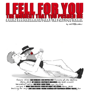Doof/Perry: I fell for you