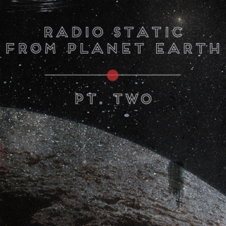 Radio Static from Planet Earth: Two