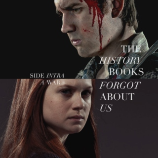 neville/ginny - side a: the history books forgot about us