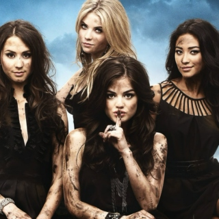 Pretty Little Liars mix