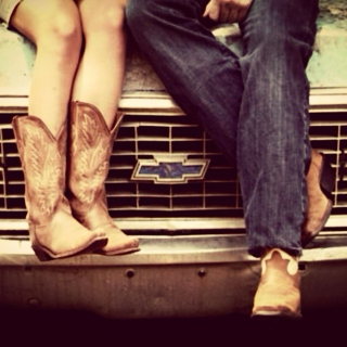 Country Love ♡