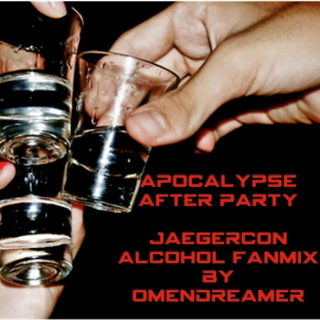 Apocalypse Afterparty