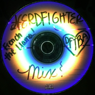 Nerdfighter Mix