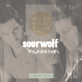 sourwolf&/human