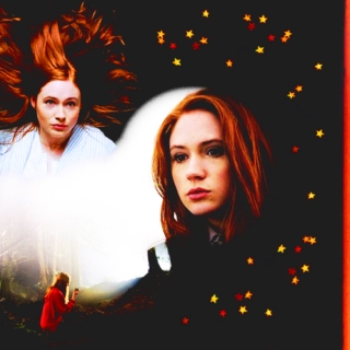 The Amy Pond Chronicles