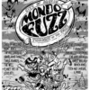 ALL YOU NEED IS FUZZ (Mondo Fuzz Soundtrack)