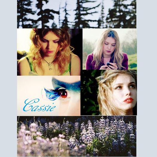 Help I'm Alive: A Cassie Ainsworth fanmix