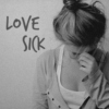 all we are is lovesick