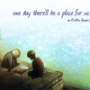 One Day There'll Be A Place For Us - An EreAru Fanmix