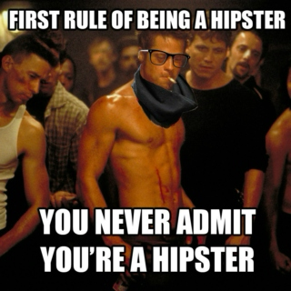 The ultimate Hipster mix
