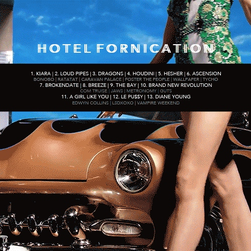 Hotel Fornication