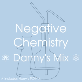 Negative Chemistry - Danny's Mix