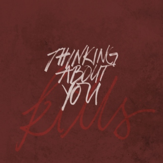 Thinking about you kills