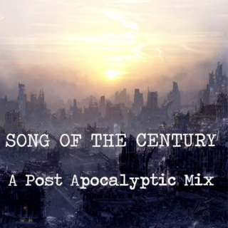 Post-Apocalyptic Mix