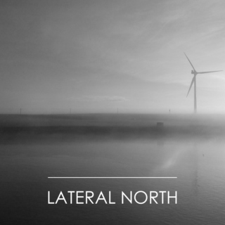 Lateral North Mix 2