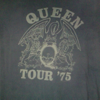 Queen covers