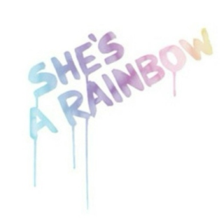 She's A Rainbow (Part 1)