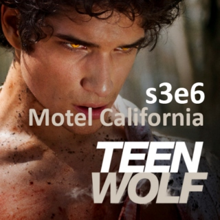 Teen Wolf s3e6 Unofficial Soundtrack