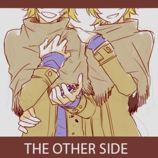 The Other Side (A Hitori/Kazuaki FST)