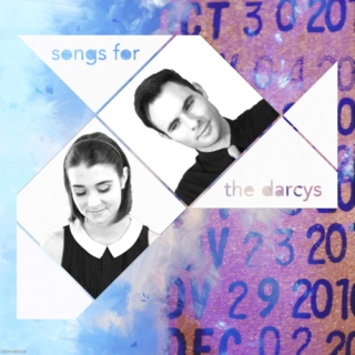 Songs for the Darcys