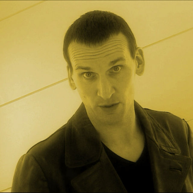 miles and miles in my bare feet {a ninth doctor fanmix}