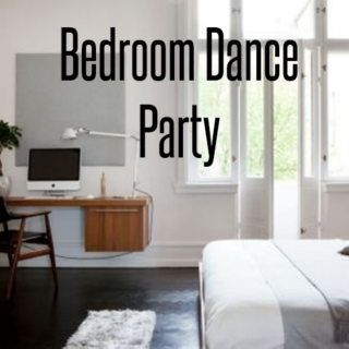 Bedroom Dance Party