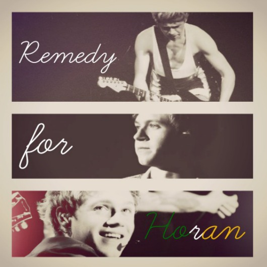 Remedy For Horan