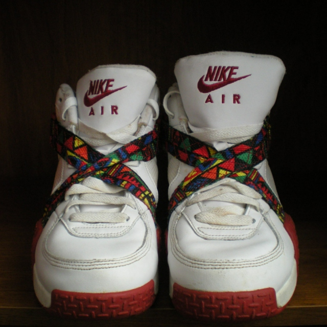 Nike Chicago's #ThrowbackThursday