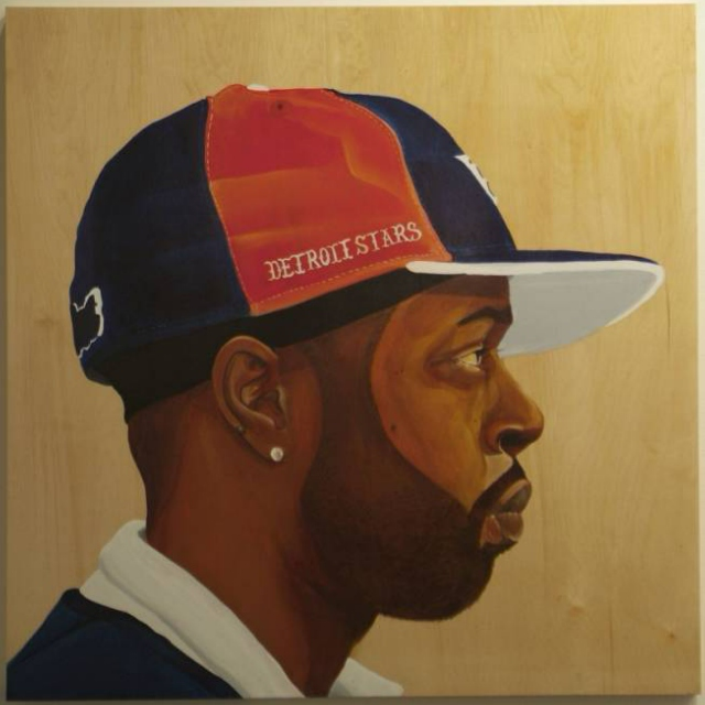 Ride to this - Hip-hop/Rap