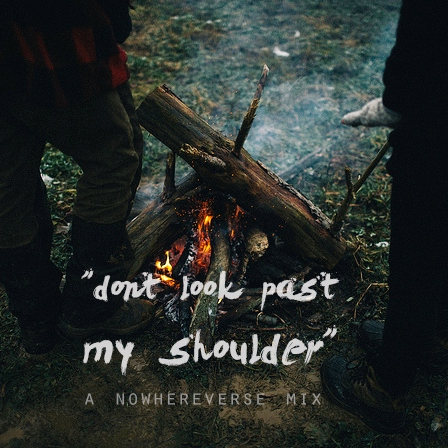 Put Out the Fire, and Don't Look Past my Shoulder.