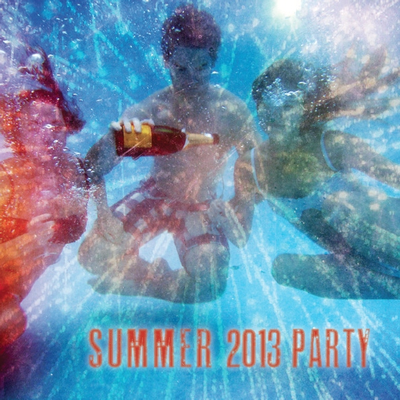 Summer 2013 Party