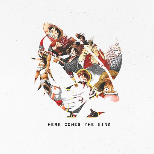 Here Comes The King