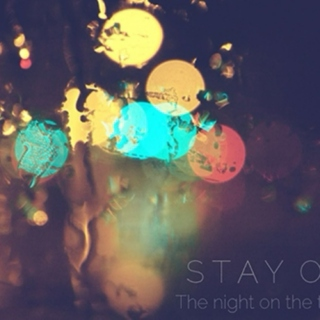 Stay Out - The Night On The Town Mix