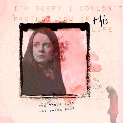 the young girl {an abigail hobbs fanmix}