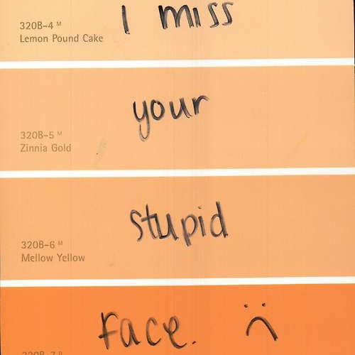 ☹miss you☹