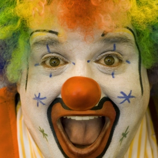The Quirks and Perks of Being a Clown