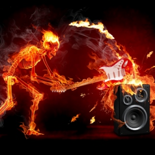 \m/  Metal. Hard rock. Alternative. \m/