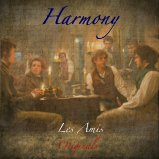 Harmony-Originals