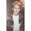 i love seeing you smile -niall