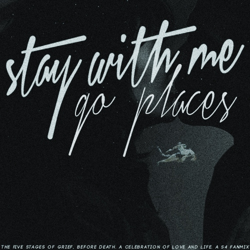 Stay With Me, Go Places