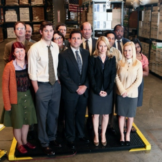 Songs and Sounds of The Office