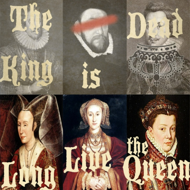 The King is Dead; Long Live the Queen