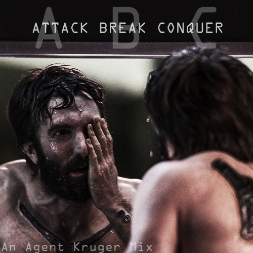 Attack Break Conquer