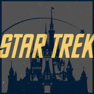 Star Trek, Meet Disney