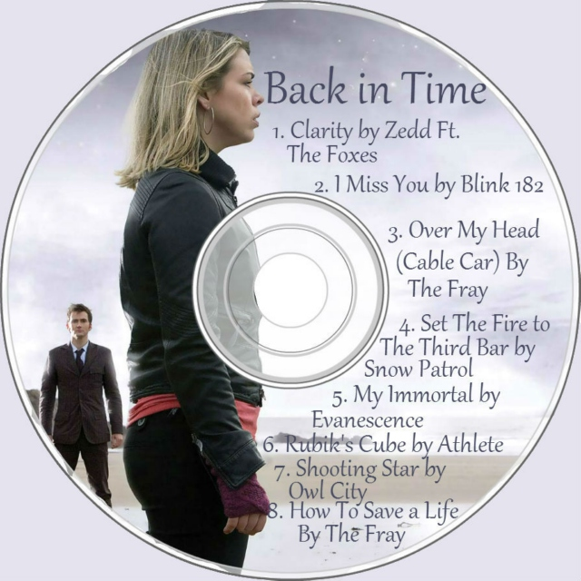Back in Time: The Soundtrack