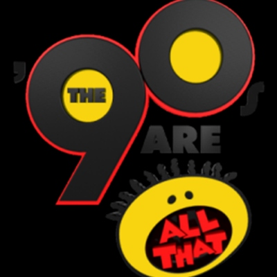 The '90s ARE All That!