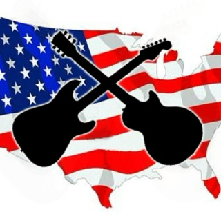 Just American Rock