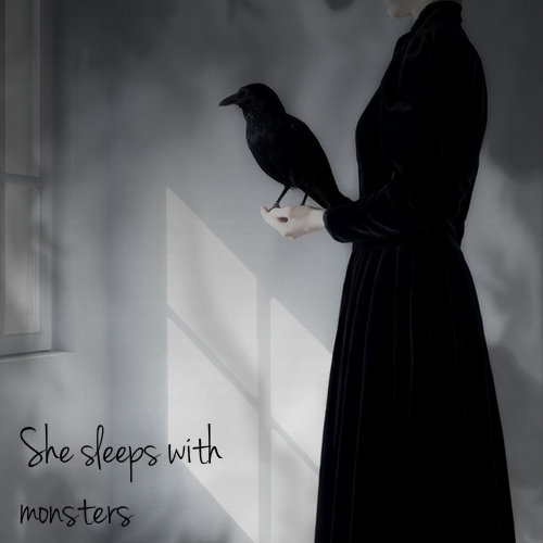 She Sleeps With Monsters